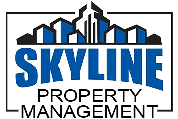 Skyline Property Management Logo